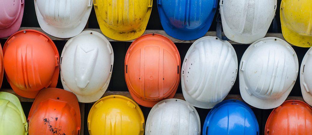 Fachkräfte in Werkvertrag oder AÜ – von Dehner Bau