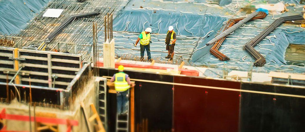Top Betreuung, Top Service, Top Leistung bei Dehner Bau